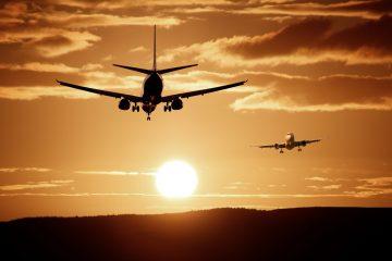 emergenza voli in Sicilia