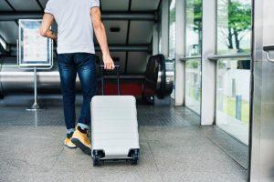 bagaglio smarrito