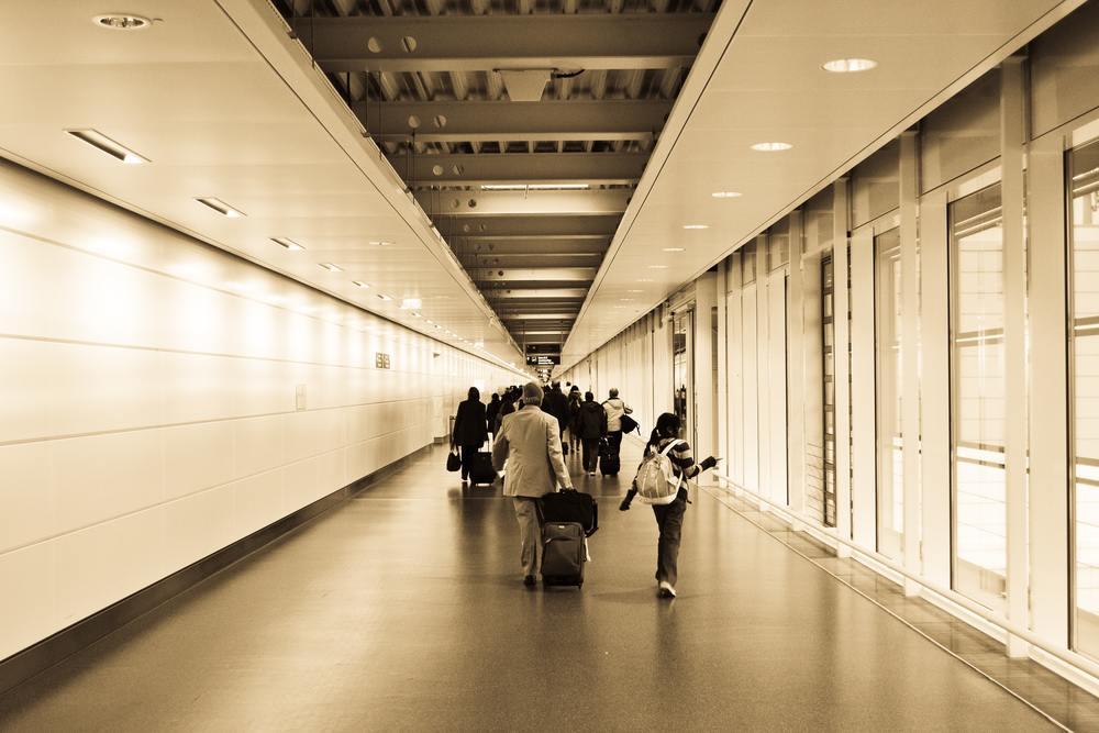 ritardo del volo