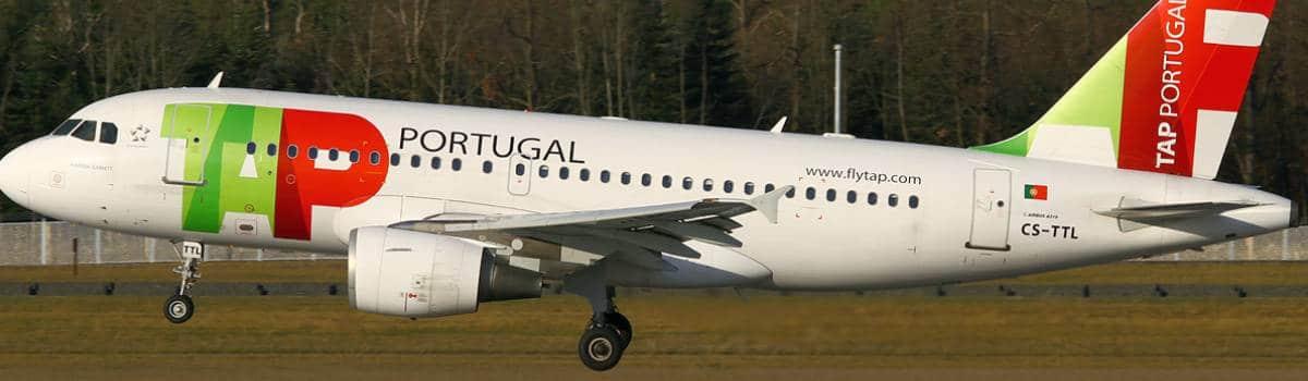 reclami tap air portugal