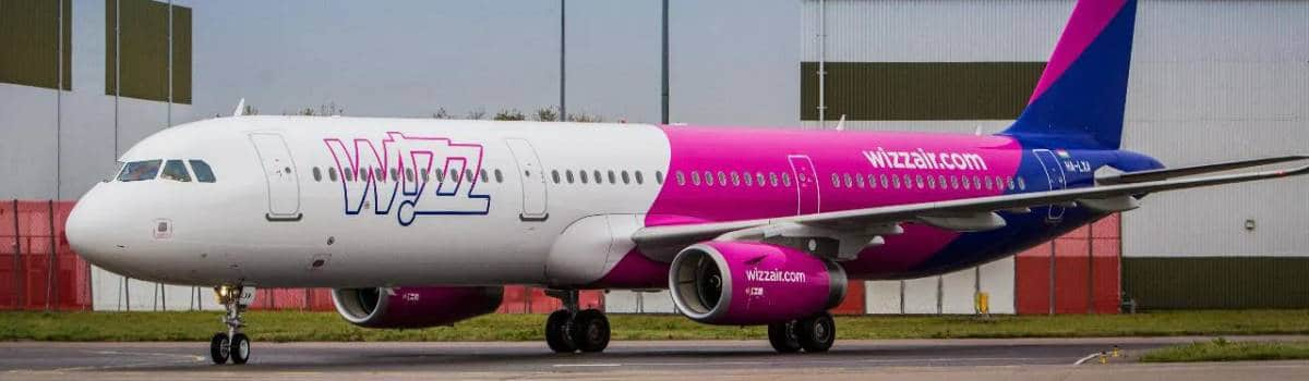 reclamo wizz air