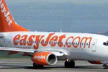 voli cancellati Easyjet