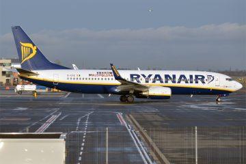 rimborso volo cancellato Ryanair