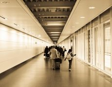 Risarcimento bagaglio danneggiato: come ottenerlo