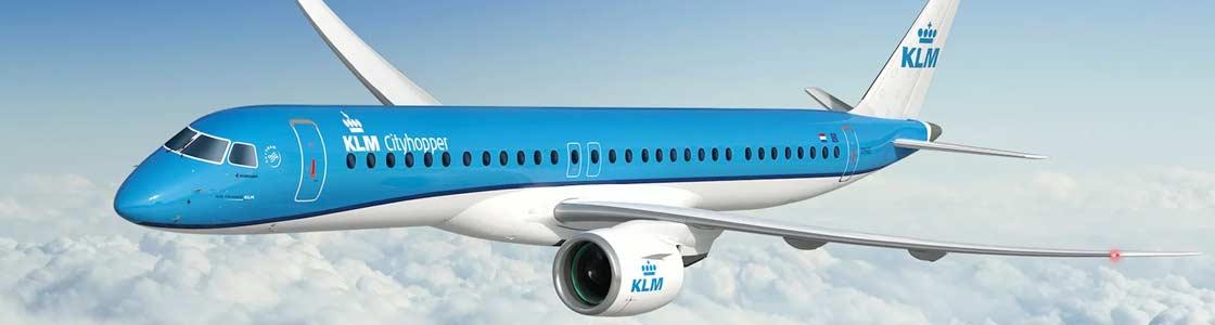 rimborso KLM