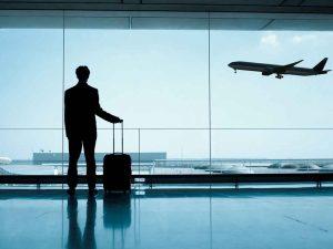 Danno da ritardo aereo