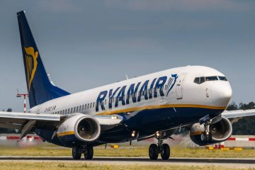 volo in ritardo Ryanair