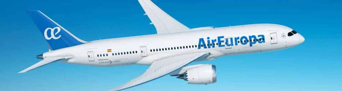 Rimborso Air Europa